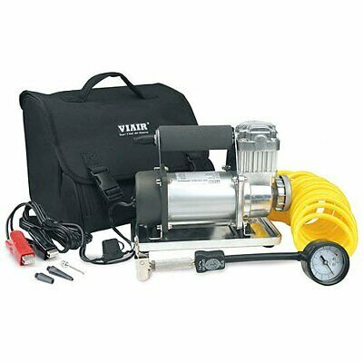 Viair 30033 300P Portable Compressor Kit 5-in-1 Inflator/Deflator