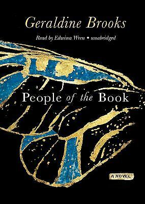 People of the Book [Library Binding] by Brooks, Geraldine