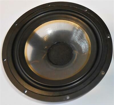 Spendor SP1/2 Bass Driver - Just Removed From Spendor SP1/2 Enclosure