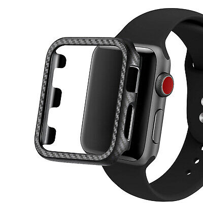 Housse Etui Coque pour Apple Watch Series 3 2 1 42mm iWatch Protection difficile
