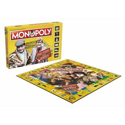 Monopoly - Only Fools and Horses Edition Monopoly -  Brand New