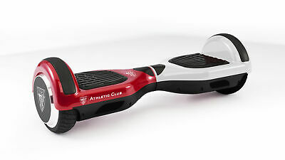 Hoverboard Athletic Club