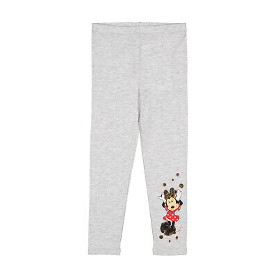 Disney Minnie Mouse Girls Leggings New with tags Free postage various sizes