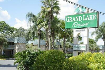 Grand Lakes Resort Timeshare Float Free 2019 Use & $250 Annual Orlando Florida