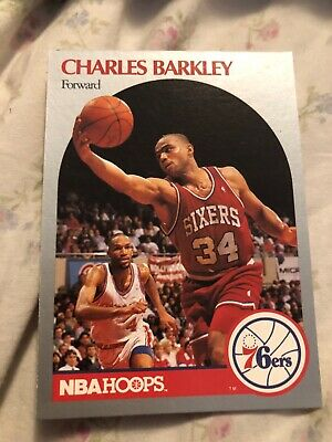 charles barley 1980 nba card