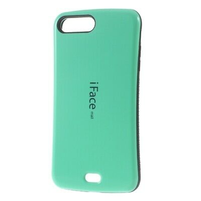 iPhone X/Xs 6/6s 6P/6sP 7/8 7P/8P iFace Shockproof Heavy Duty Case Hard Cover