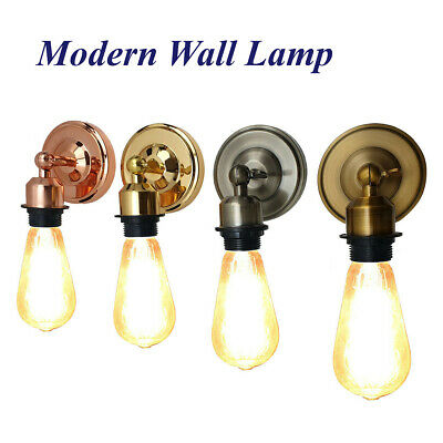 Modern Indoor Wall Lights Sconce Lighting Wall lamp Fixtures Bedside