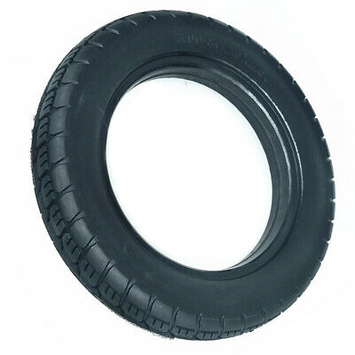 E-Bike Tires Rubber Replacement Spare Parts 12 1/2X2 1/4 Black Tools Air Free