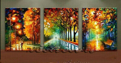 Hot!Large Modern hand-painted Art Oil Painting Wall Decor canvas(NO frame)