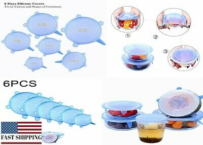 Set of 6 INSTA LIDS 2018 FREESHIPPING BEST Ultimate Instalids NEW HOT