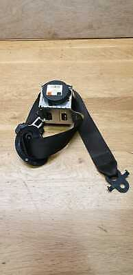 Genuine Bmw 5 Series F10 Front Passenger Left Side Seatbelt 610126300