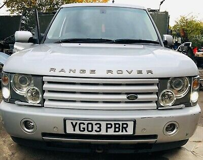 Range Rover Vogue 3.0 Td6 Automatic Rear Diff 7501407-05