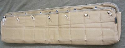 Wwii Us Paratrooper Griswold M1 Garand Rifle Jump Carry Bag-1St Pattern