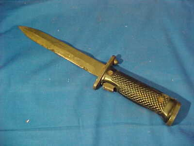 1960s US ARMY Vietnam War M5A1 BAYONET for M1 GARAND Rifle by COLUMBUS MILPAR