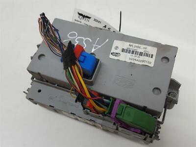 Citroen Relay 2006 To 2014 Fuse Box