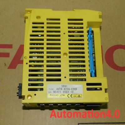 1PC NEW IN BOX FANUC A02B-0236-C205 One year warranty A02B0236C205