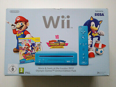 rare pack console wii pack london 2012