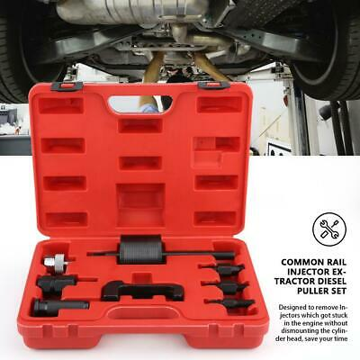 Common Rail Injector Extractor Diesel Puller for Bosch Mercedes Benz CDI Set