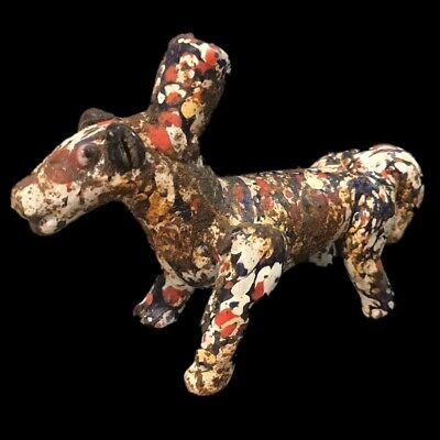 Ultra Rare Phoenician Animal Statuette  Super Quality (Very Large Size) (1)