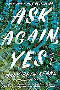 ASK AGAIN, YES by Mary Beth Keane 2019 (P-D-F) 🔥FAST DELIVERY 🔥