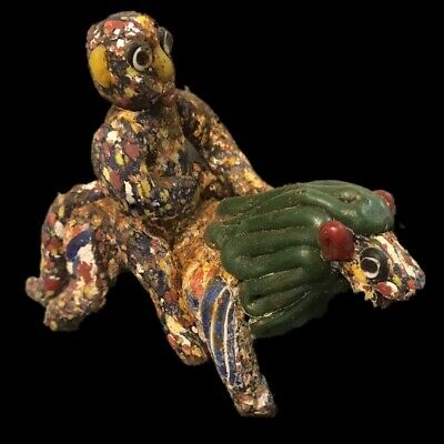 Ultra Rare Phoenician Animal Statuette  Super Quality (Very Large Size) (3)