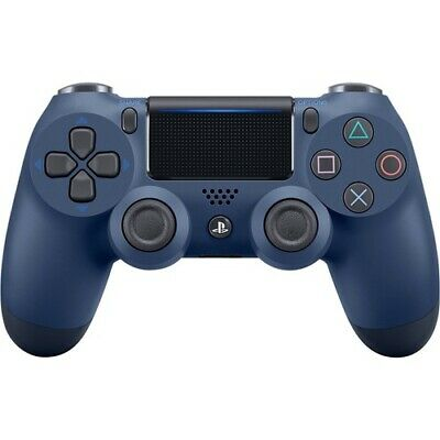 NEW Sony PlayStation 3002840 DualShock 4 Wireless Controller Gaming Pad