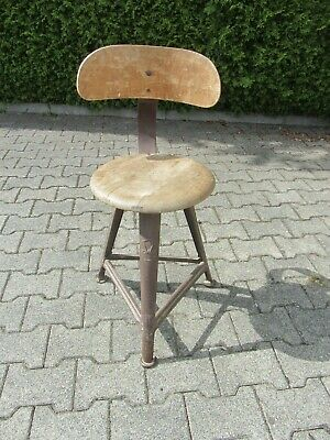 Hocker ( Stuhl ) Rowac Industriedesign