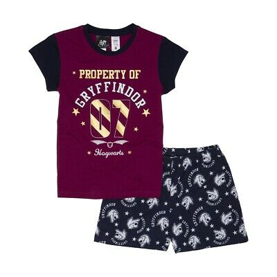 Harry Potter Girls Kids Pyjama set New with Tags various sizes free postage