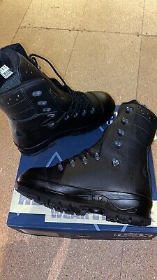 Haix chainsaw boots Size UK 9.5
