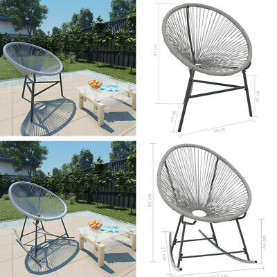 Super Rattan String Benches Moon Egg Modern Stylish Funky Squirreltailoven Fun Painted Chair Ideas Images Squirreltailovenorg