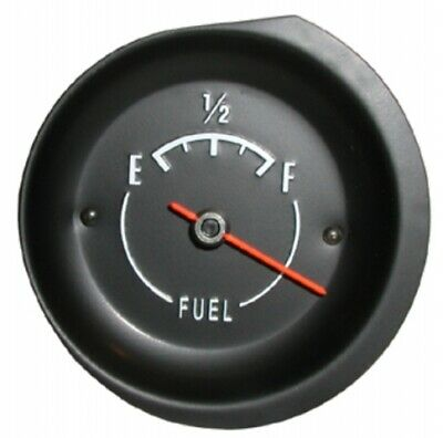 Gauge-Fuel-With White Face-Nos-72-74