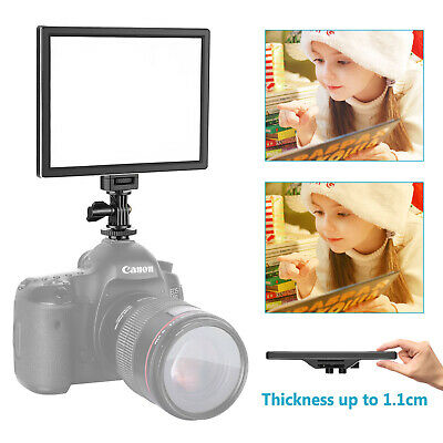 Neewer Camera LED Video Light for Softer Lighting Photography