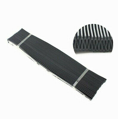 Milling Machine Part Accordion Type /& Retractable Way Mill Rubber Cover 400*600