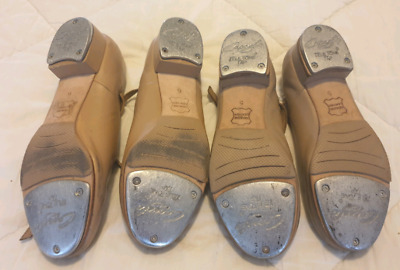Tap Shoes child's Tap Shoes Great condition