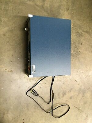 Energy Concepts Inc. High Current Power Supply 20600E