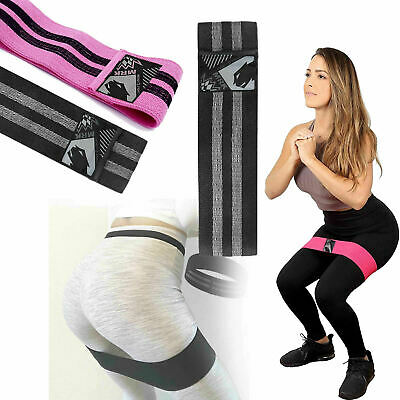 MRK Resistance Bands Yoga Bands Gym Fitness Power Strength Exercise THERABAND
