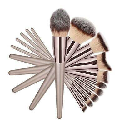Women's Professional Makeup Brushes Blush Powder Eyebrow Beauty Cosmetics Tools