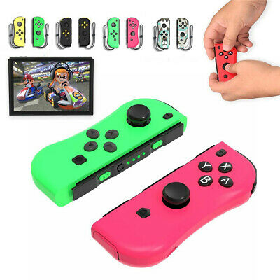Joy-Con Game Controllers Gamepad Joypad for Nintendo Switch Console New