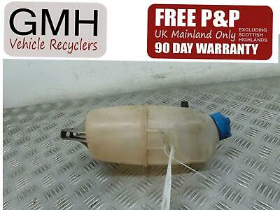 Fiat Multipla Mk11.9 Diesel Expansion/Overflow Bottle 2003-2009€*