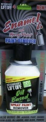 Mostenbockers oil based paint remover carton of 12