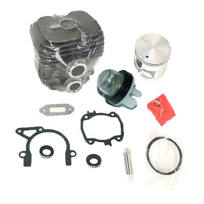 Cylinder Fuel Pump Rebuild Kit Assembly For Stihl TS400 Cut Off Saw Replacement