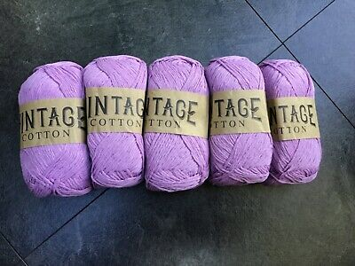1kg DK cotton yarn pack knitting crochet gifts 100/%Mercerised Egyptian cotton