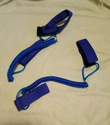 Childrens Wrist Harness Leash Safety For Toddlers * Twins * Set Of Two Vintage