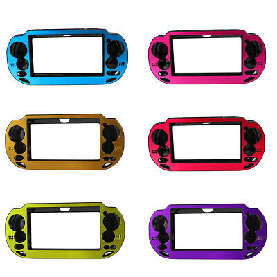 Aluminum Protective Cover Case for Sony-Playstation PS-Vita PSV 1000 Accessories