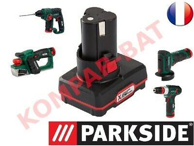 PARKSIDE® Batterie 12 V 4Ah