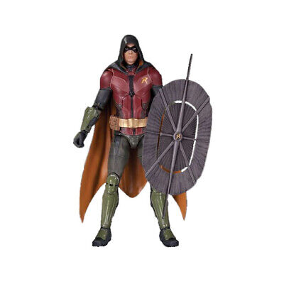 "Batman: Arkham Knight - Robin 7"" Action Figure"