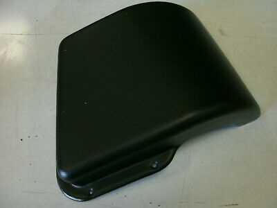 Land Rover Defender 90 110 130 Heater Intake Left Snow Cowl scoop BA 2778