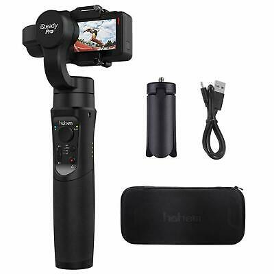 Hohem iSteady Pro 3-Axis Handheld Gimbal Stabilizer for Gopro - Open Box Demo