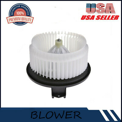 Heater A//C Blower Motor w//Fan Cage for Compass Accord Edge DTS Pilot 700203