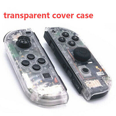 For NS Switch Controller Joy-Con Housing Case Body Shell Cover Replacement